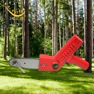 EC-69 Electric chain saw